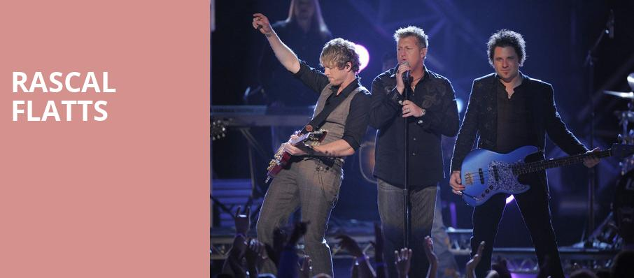 Rascal Flatts, Northwell Health, New York