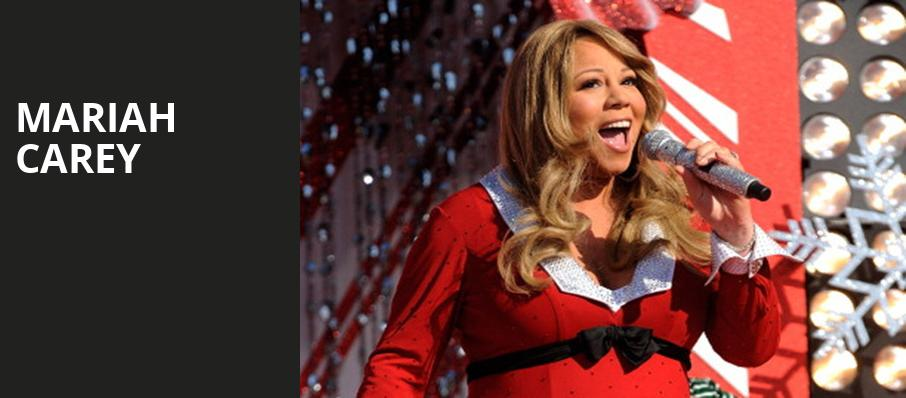 Mariah Carey, Beacon Theater, New York