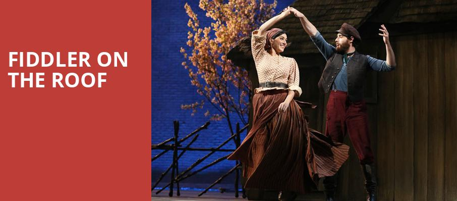 Fiddler On The Roof   Broadway Theater, New York, NY   Tickets,  Information, Reviews