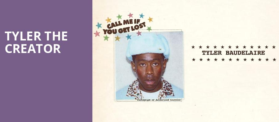 Tyler The Creator, Theater at Madison Square Garden, New York