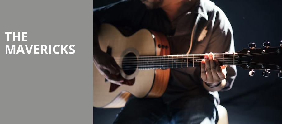 The Mavericks, The Space at Westbury, New York