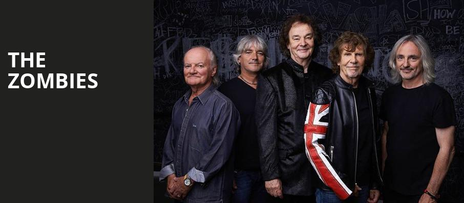 The Zombies, New York City Winery, New York