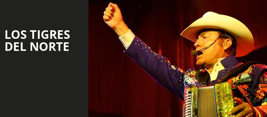 Los Tigres del Norte, Victoria Theater, New York