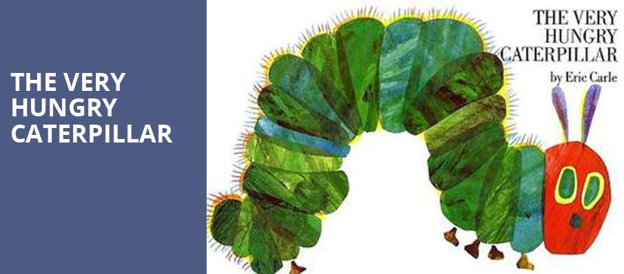 The Very Hungry Caterpillar, DR2 Theater, New York