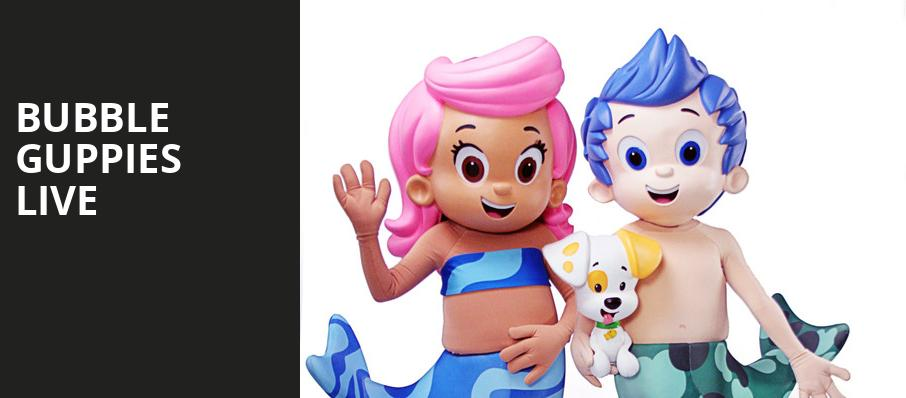Bubble Guppies Live, Beacon Theater, New York