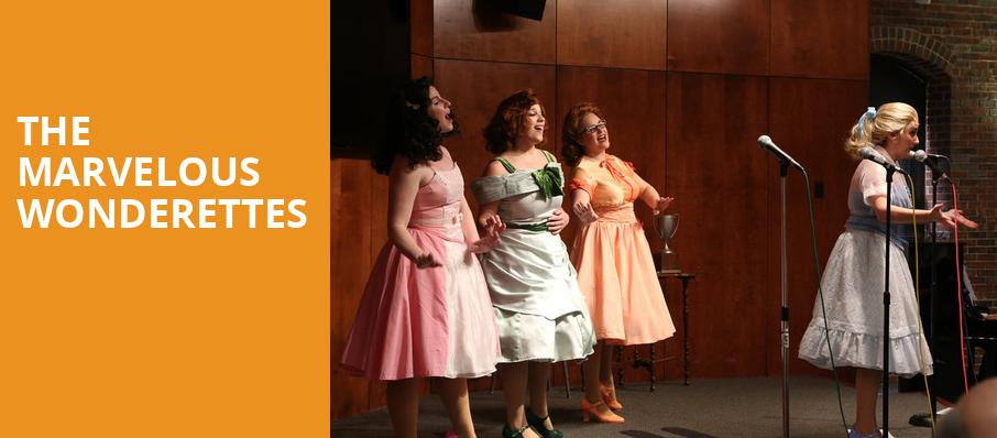 The Marvelous Wonderettes, Kirk Theatre, New York