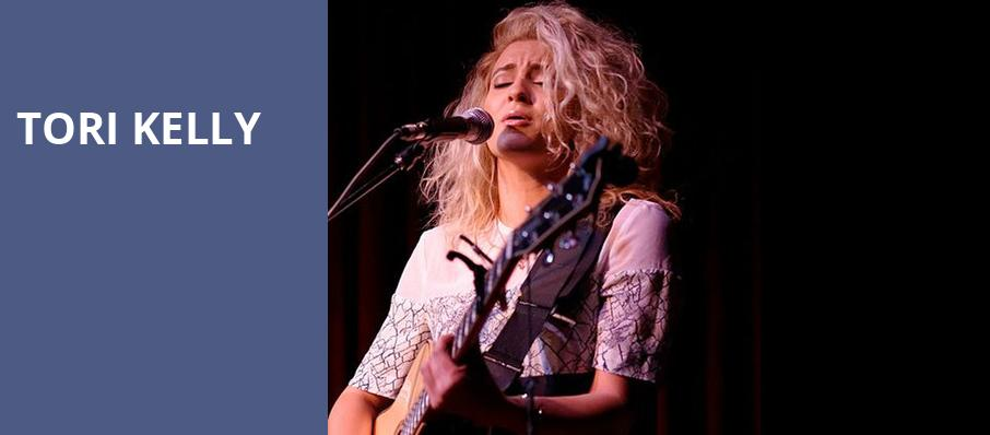 Tori Kelly, Hammerstein Ballroom, New York