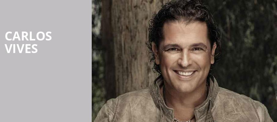 Carlos Vives, Radio City Music Hall, New York