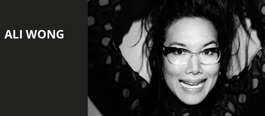 Ali Wong, Beacon Theater, New York