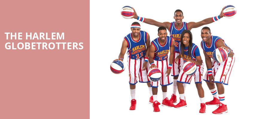 The Harlem Globetrotters, Barclays Center, New York
