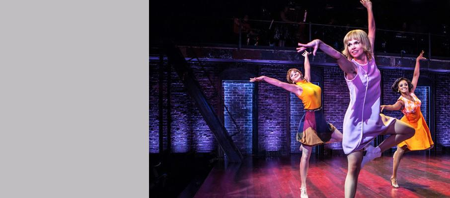 Sweet Charity, Venue To Be Announced, New York
