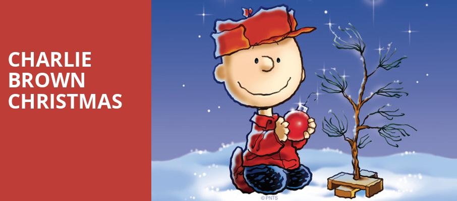 Charlie Brown Christmas, Wellmont Theatre, New York