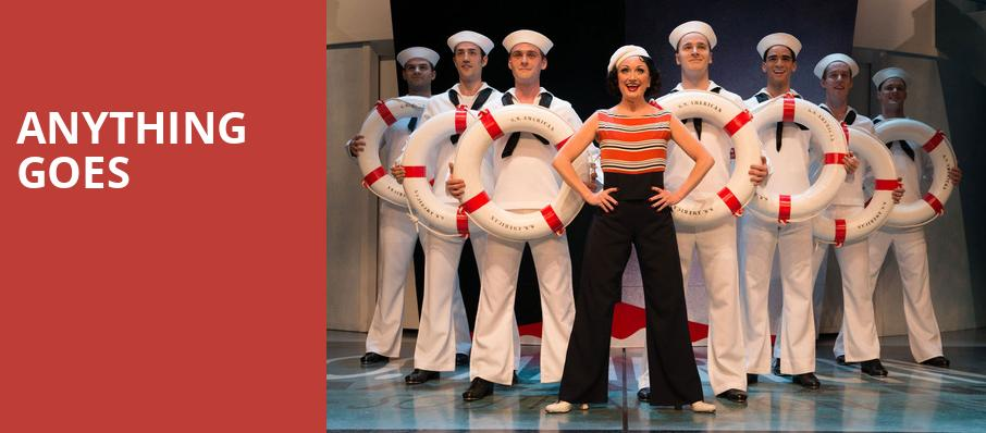 Anything Goes, Lion Theatre, New York