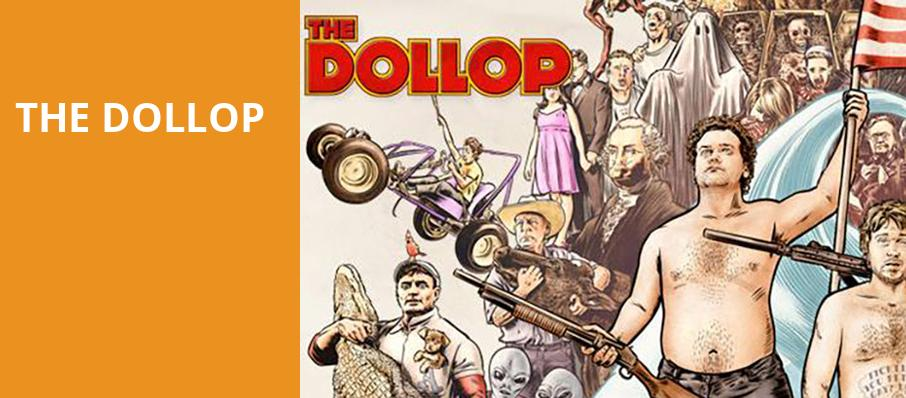 The Dollop, Highline Ballroom, New York