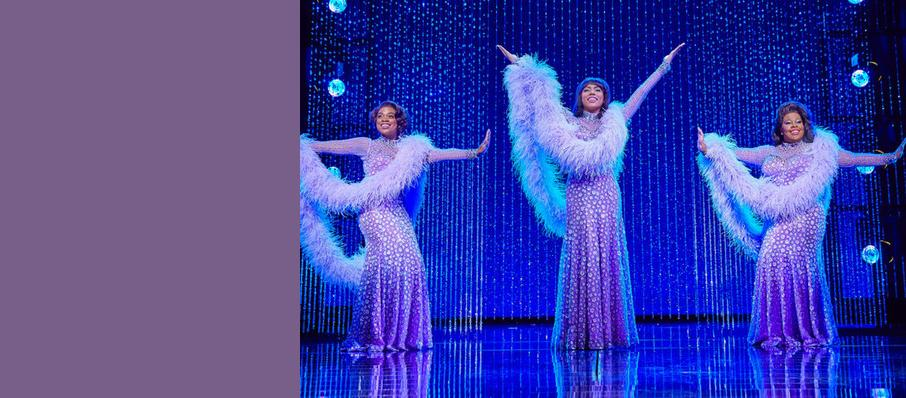 Dreamgirls, Venue To Be Announced, New York