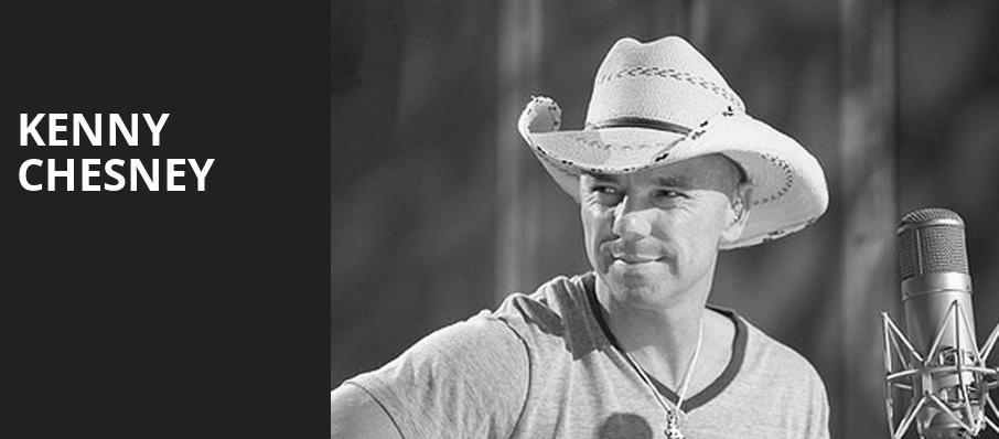 Kenny Chesney, MetLife Stadium, New York