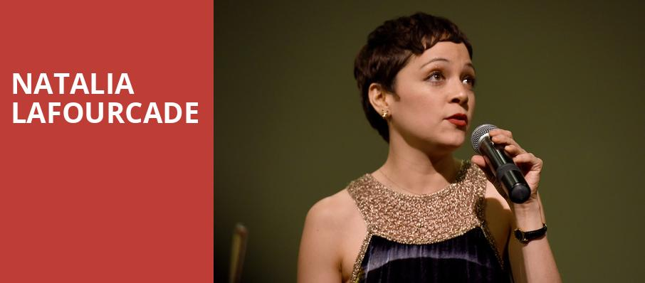 Natalia Lafourcade, The Rooftop at Pier 17, New York