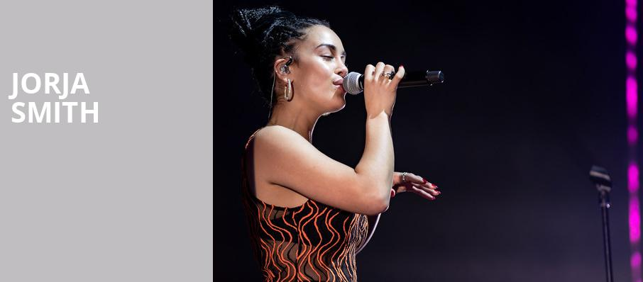 Jorja Smith, Hammerstein Ballroom, New York