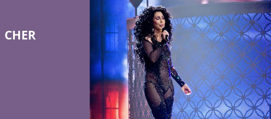 Cher, Barclays Center, New York