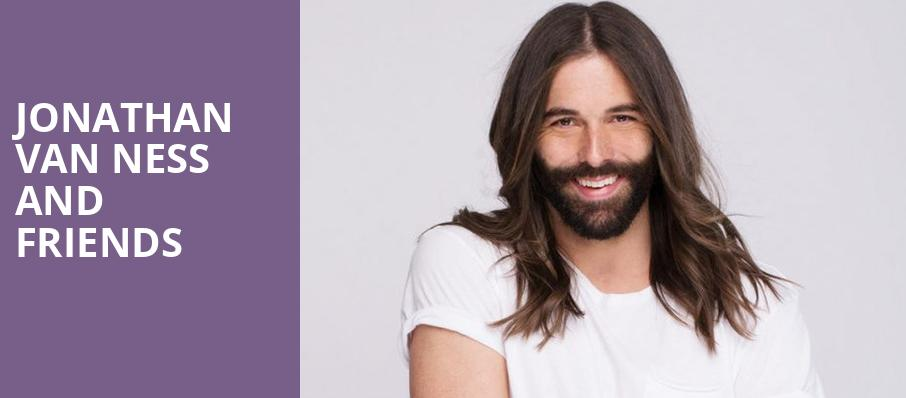 Jonathan Van Ness and Friends, Radio City Music Hall, New York