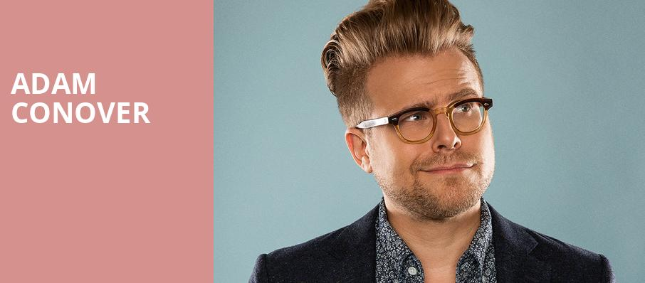 Adam Conover, Playstation Theater, New York