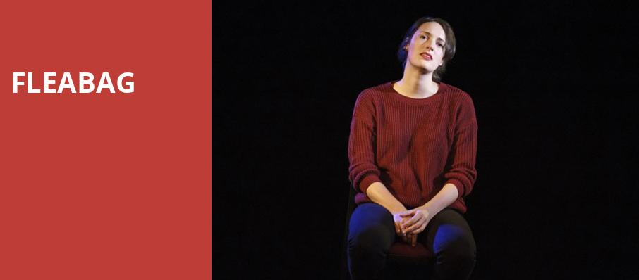 Fleabag, Soho Playhouse Theater, New York
