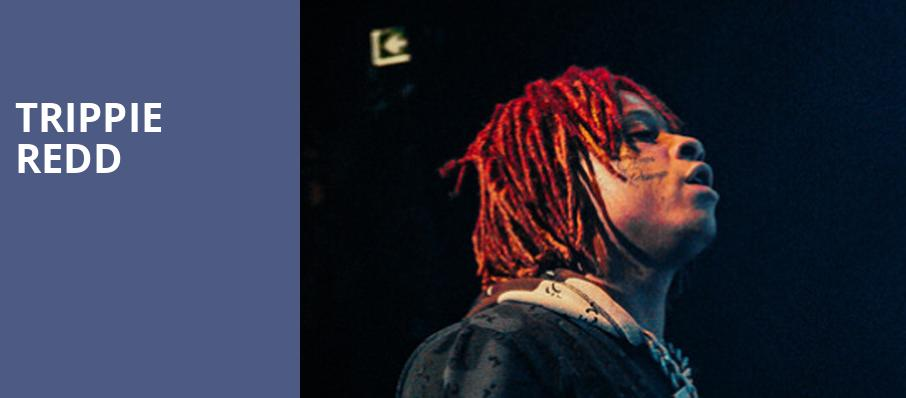 Trippie Redd, Terminal 5, New York