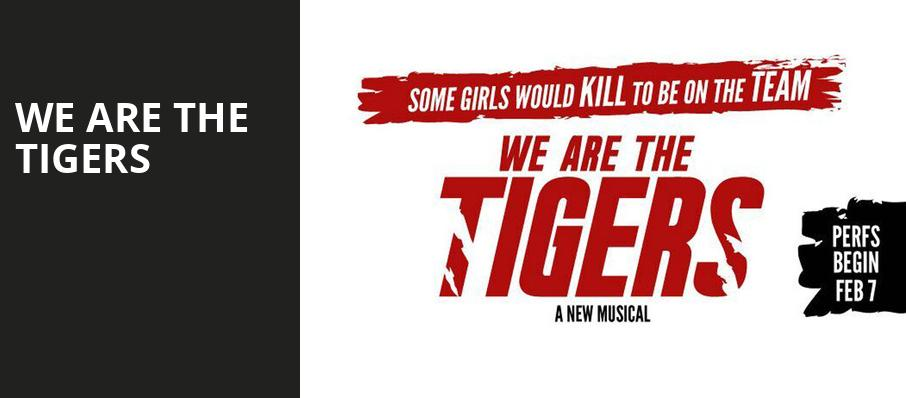We Are The Tigers, Theatre 80, New York