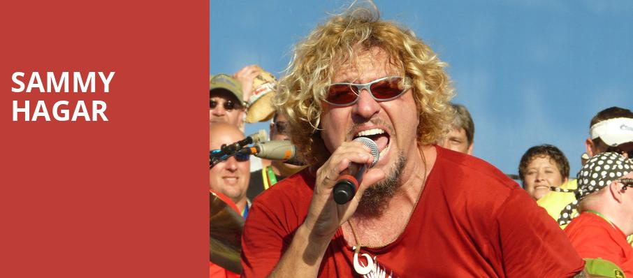 Sammy Hagar, Northwell Health, New York