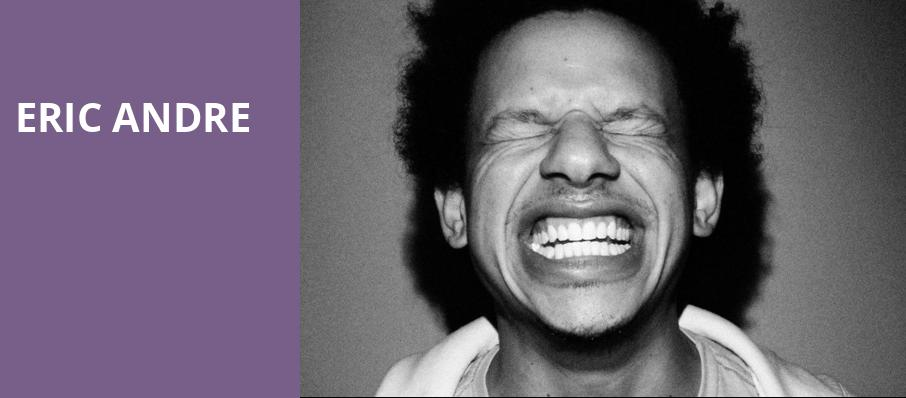 Eric Andre, Beacon Theater, New York