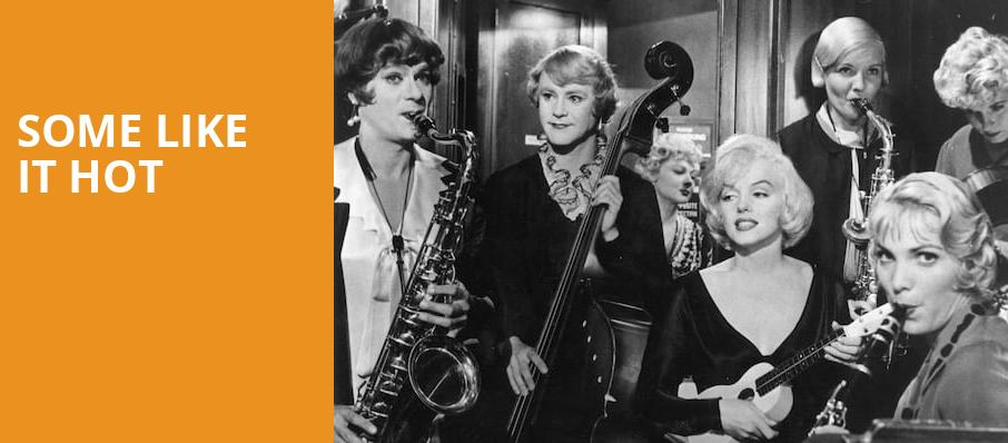 Some Like It Hot, Venue To Be Announced, New York