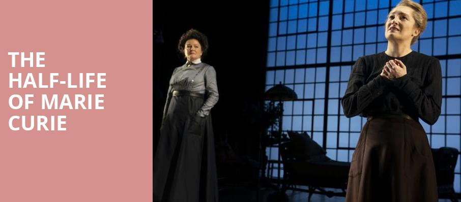 The Half Life of Marie Curie, Minetta Lane Theater, New York