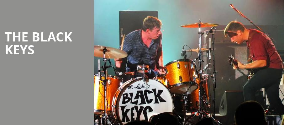 The Black Keys, Northwell Health, New York