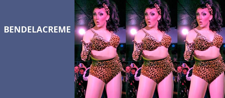 BenDeLaCreme, Sony Hall, New York