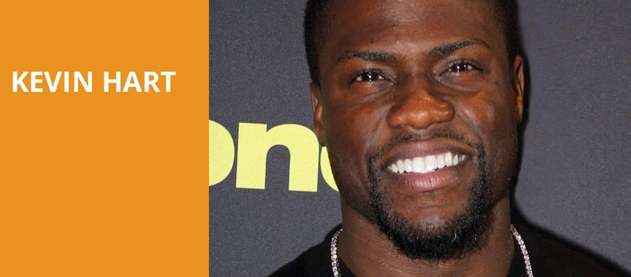 Kevin Hart, Prudential Center, New York