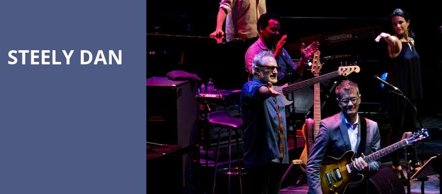 Steely Dan, Beacon Theater, New York