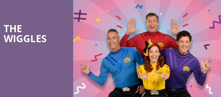 The Wiggles, Wellmont Theatre, New York