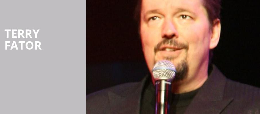 Terry Fator, NYCB Theatre at Westbury, New York