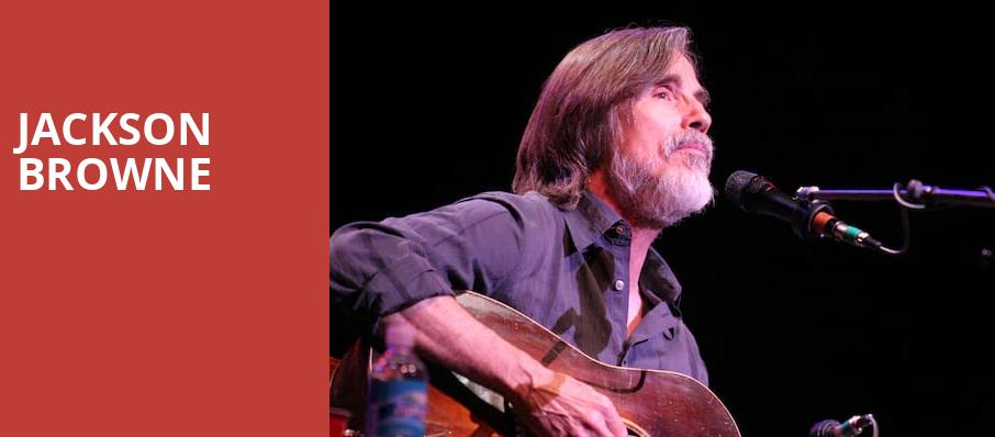 Jackson Browne, Bethel Woods Center For The Arts, New York