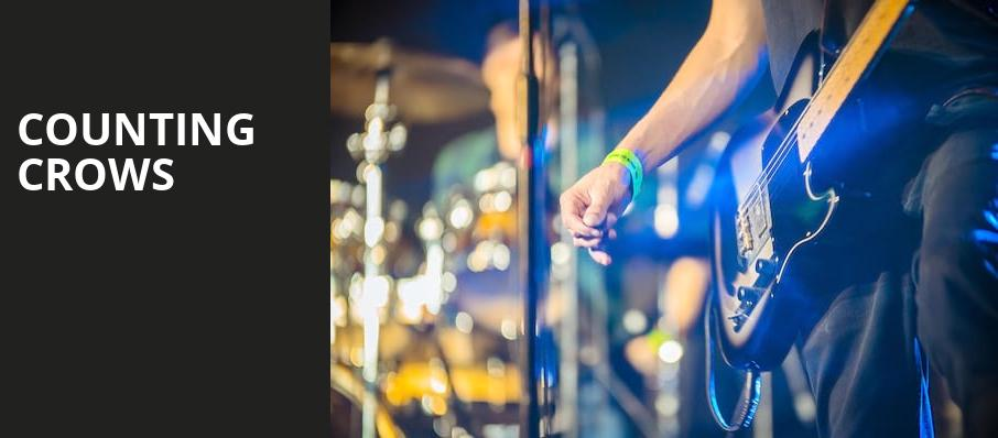 Counting Crows, Northwell Health, New York