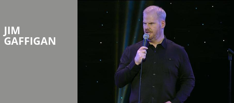 Jim Gaffigan, Beacon Theater, New York