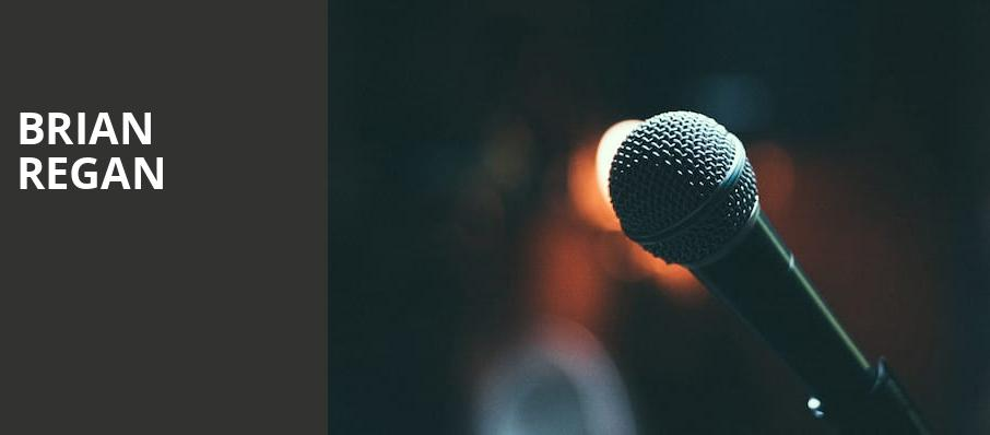 Brian Regan, NYCB Theatre at Westbury, New York