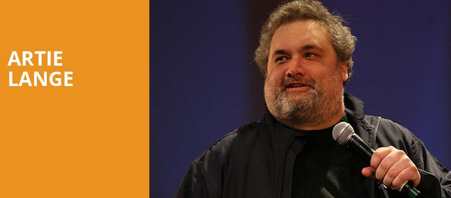Artie Lange, The Space at Westbury, New York