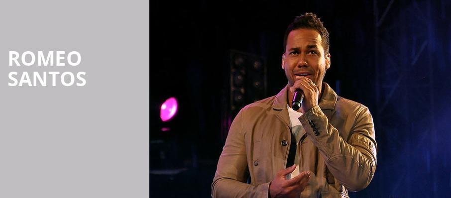 Romeo Santos, MetLife Stadium, New York
