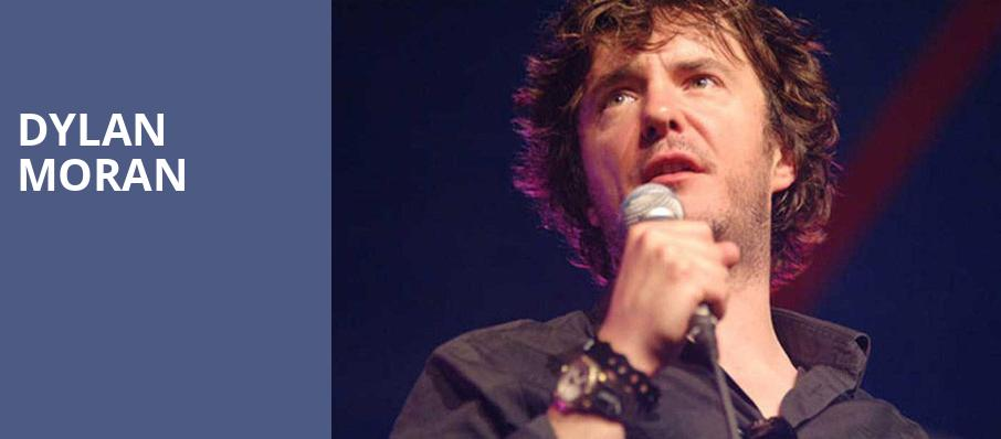 Dylan Moran, Theatre 80, New York