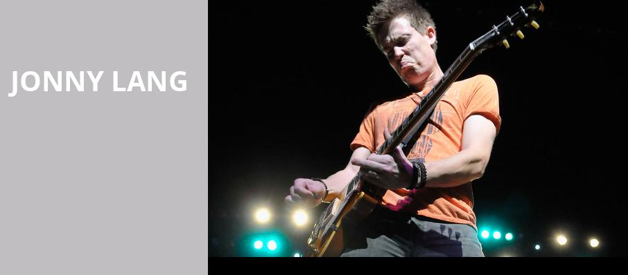 Jonny Lang, Sony Hall, New York