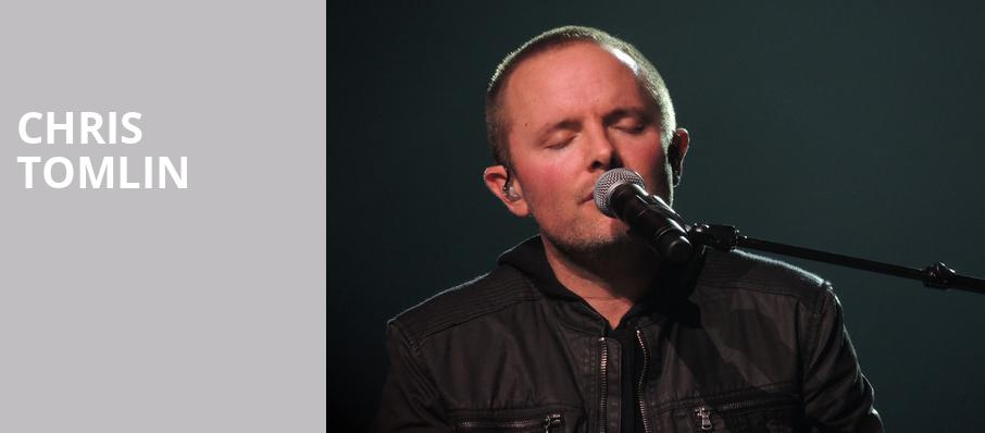 Chris Tomlin, Beacon Theater, New York