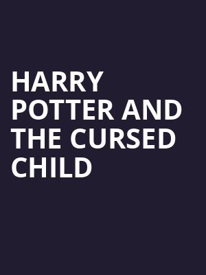 Harry Potter and the Cursed Child, Lyric Theatre Broadway, New York