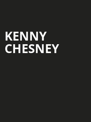 Kenny Chesney Poster