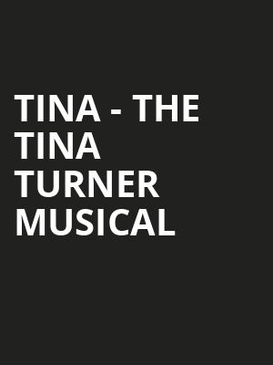 Tina The Tina Turner Musical, Lunt Fontanne Theater, New York